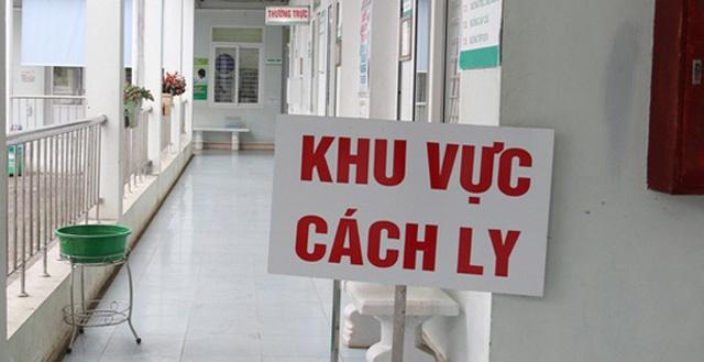 Bộ Y tế công bố bệnh nhân thứ 13 dương tính với nCoV là nữ công nhân ở Vĩnh Phúc và không có biểu hiện triệu chứng bệnh-1