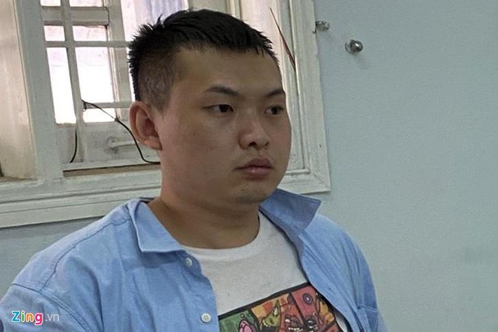Nghi phạm phân xác cô gái nhét vali có bị dẫn độ về Trung Quốc?-1