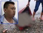 Khởi tố bị can sát hại rồi chặt xác cô gái thành nhiều khúc ném xuống sông Hàn-4