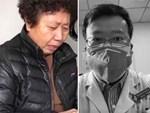 Bên trong bệnh viện dã chiến tại tâm dịch Vũ Hán: Bữa ăn của bệnh nhân chứa thịt động vật đặc biệt bổ dưỡng theo Đông Y-5
