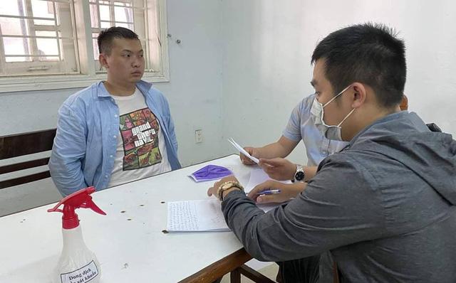 Phó giám đốc Công an Đà Nẵng: Nghi phạm giết người, phân xác giấu trong vali chỉ bằng con dao nhà bếp-1