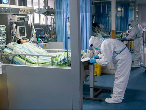 Tin mừng: WHO công bố 82% các ca nhiễm virus corona được đánh giá là nhẹ, khả năng chữa khỏi cũng rất cao