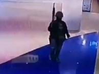 Cảnh sát Thái đưa mẹ quân nhân xả súng tới để kêu gọi y đầu hàng