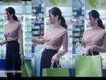 Khuyết điểm sắc vóc của Hương Giang lại là lợi thế của mọi hoa hậu-6