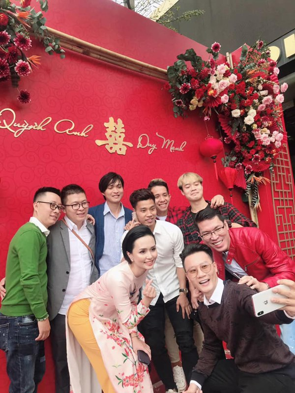 """Chị gái Quỳnh Anh tiết lộ chi phí của đám cưới em gái, con số khiến nhiều người phải xuýt xoa: Khủng như trong suy đoán""""-1"""