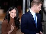 Cú sốc hoàng gia: Cháu trai lớn nhất của Nữ hoàng Anh bị vợ đệ đơn ly hôn và lý do được cho là xuất phát từ vợ chồng Meghan Markle-4