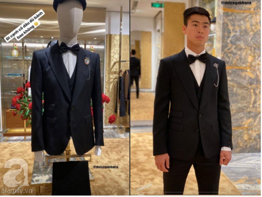 Hé lộ 2 bộ váy cưới cực lộng lẫy của Quỳnh Anh, nhưng xem ra chú rể Mạnh gắt còn điệu hơn cả cô dâu-8