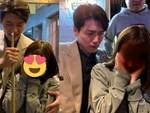 Trùm cuối tóc bà thím nhất định phải thuộc về Song Hye Kyo: Đẹp đỉnh thế này ai cưỡng lại!-18