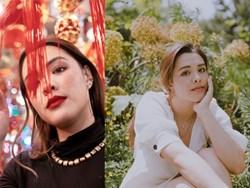 Nhan sắc lai Tây hút hồn của con gái 'nữ thần gợi cảm gốc Việt' Chung Lệ Đề