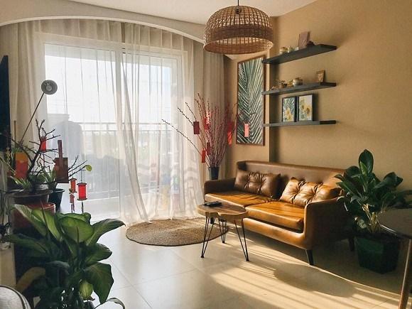 Vợ chồng Baggio - Quỳnh Trâm rao bán căn hộ 71 m2-2