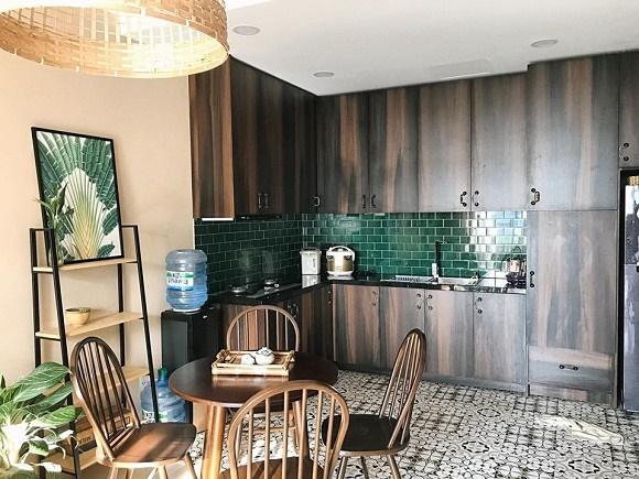 Vợ chồng Baggio - Quỳnh Trâm rao bán căn hộ 71 m2-3