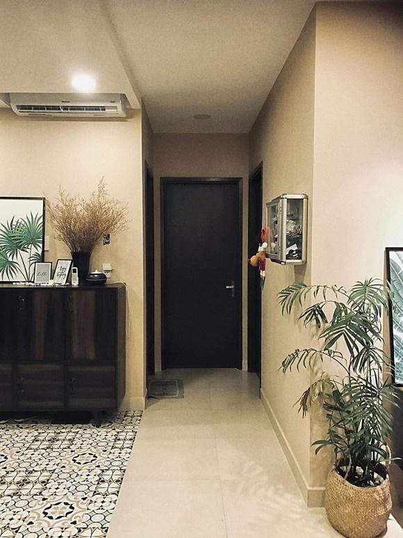 Vợ chồng Baggio - Quỳnh Trâm rao bán căn hộ 71 m2-4