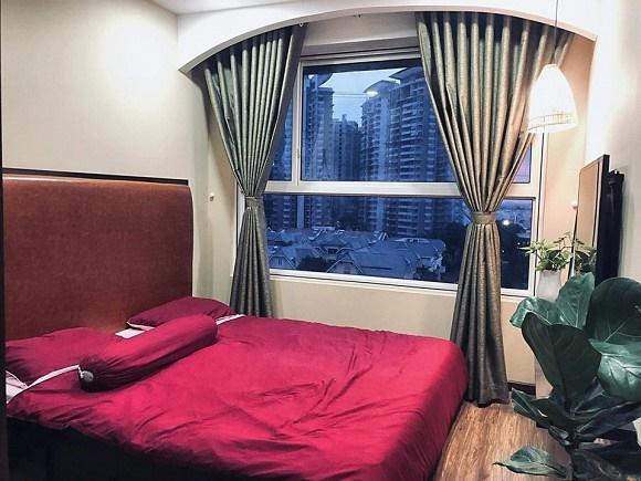 Vợ chồng Baggio - Quỳnh Trâm rao bán căn hộ 71 m2-11