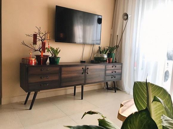 Vợ chồng Baggio - Quỳnh Trâm rao bán căn hộ 71 m2-17