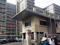 TP.HCM tai nạn đau lòng: Đứt cáp thang máy, 3 người rơi tự do thương vong