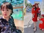 Dù đã 2 lần sinh nở, vợ Hoài Lâm vẫn gợi cảm như hot girl-11