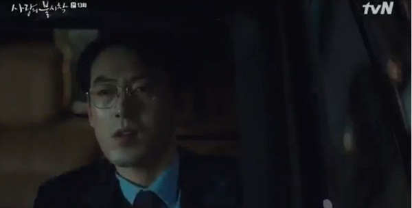 Crash Landing On You tập 13: Son Ye Jin bị bắn khiến Hyun Bin òa khóc nức nở, một cái kết bi thương dành cho đôi trẻ?-2