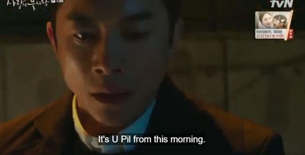 Crash Landing On You tập 13: Son Ye Jin bị bắn khiến Hyun Bin òa khóc nức nở, một cái kết bi thương dành cho đôi trẻ?-3