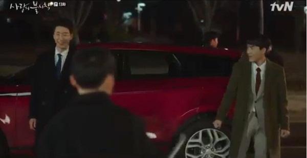 Crash Landing On You tập 13: Son Ye Jin bị bắn khiến Hyun Bin òa khóc nức nở, một cái kết bi thương dành cho đôi trẻ?-6