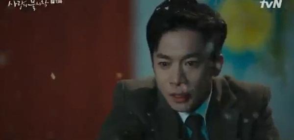 Crash Landing On You tập 13: Son Ye Jin bị bắn khiến Hyun Bin òa khóc nức nở, một cái kết bi thương dành cho đôi trẻ?-13