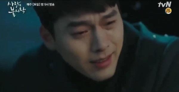 Crash Landing On You tập 13: Son Ye Jin bị bắn khiến Hyun Bin òa khóc nức nở, một cái kết bi thương dành cho đôi trẻ?-15