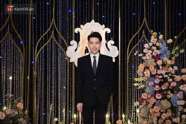 Duy Mạnh - Quỳnh Anh bật khóc trong đám cưới, bố cô dâu xúc động nhắn nhủ: Dẫu gian nan mong 2 con vẫn bên nhau-9