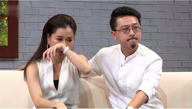 Lâm Vỹ Dạ: Xem xong cảnh chồng mình bị cưỡng hiếp, tôi thấy thương nhiều hơn-2