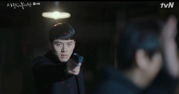 Hyun Bin bị thập diện mai phục, Crash Landing on You tập 14 hùng hổ leo thẳng top tìm kiếm vì đoạn kết quá căng!-4