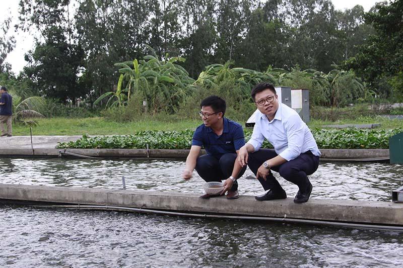 Anh em cùng đào con sông chảy ra vàng, dựng cơ nghiệp 300 tỷ đồng-1