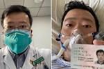 Chia sẻ của bác sĩ TQ về sự sống và cái chết ở Vũ Hán: Tôi đã khóc, có bệnh nhân quỳ xuống cầu xin tôi cho nằm viện-11