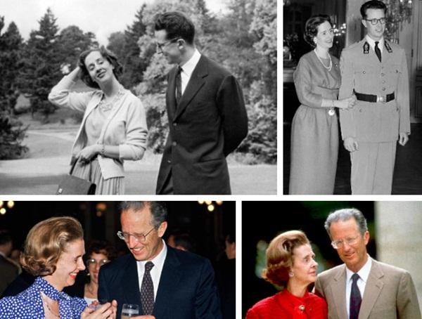 Cuộc hôn nhân của vua Bỉ và cô bé Lọ Lem: Không một mụn con sau 5 lần sảy thai, sóng gió bủa vây nhưng tình yêu chưa từng lung lay-6