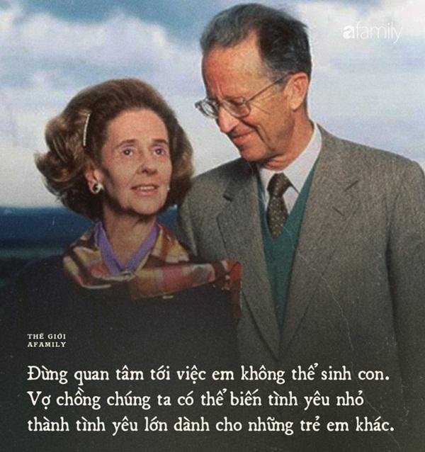 Cuộc hôn nhân của vua Bỉ và cô bé Lọ Lem: Không một mụn con sau 5 lần sảy thai, sóng gió bủa vây nhưng tình yêu chưa từng lung lay-7