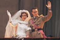 Cuộc hôn nhân của vua Bỉ và 'cô bé Lọ Lem': Không một mụn con sau 5 lần sảy thai, sóng gió bủa vây nhưng tình yêu chưa từng lung lay