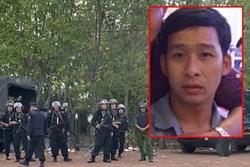 Diễn biến mới nhất vụ Tuấn 'khỉ' dùng súng AK bắn chết 4 người ở Củ Chi