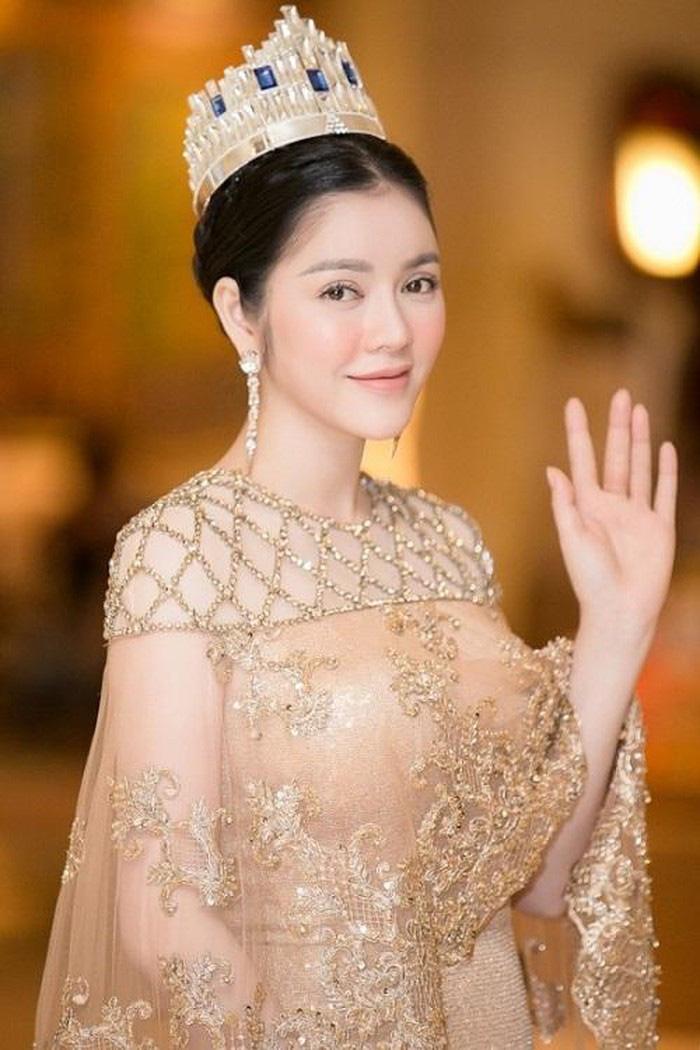 Lý Nhã Kỳ: Ngôi sao giàu có nhất nhì showbiz Việt, sở hữu nhiều mối quan hệ bí ẩn cùng chuyện tình 9 năm đứt đoạn với người đàn ông tên Phúc-2