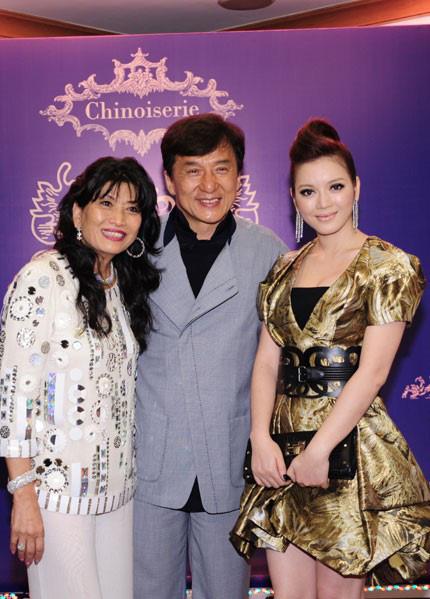 Lý Nhã Kỳ: Ngôi sao giàu có nhất nhì showbiz Việt, sở hữu nhiều mối quan hệ bí ẩn cùng chuyện tình 9 năm đứt đoạn với người đàn ông tên Phúc-6