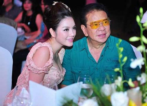 Lý Nhã Kỳ: Ngôi sao giàu có nhất nhì showbiz Việt, sở hữu nhiều mối quan hệ bí ẩn cùng chuyện tình 9 năm đứt đoạn với người đàn ông tên Phúc-8