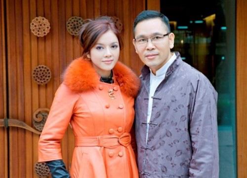 Lý Nhã Kỳ: Ngôi sao giàu có nhất nhì showbiz Việt, sở hữu nhiều mối quan hệ bí ẩn cùng chuyện tình 9 năm đứt đoạn với người đàn ông tên Phúc-9