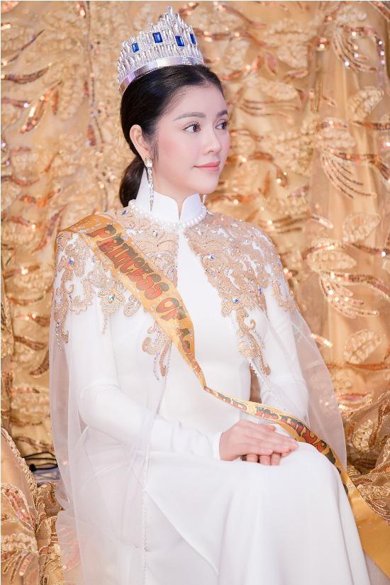 Lý Nhã Kỳ: Ngôi sao giàu có nhất nhì showbiz Việt, sở hữu nhiều mối quan hệ bí ẩn cùng chuyện tình 9 năm đứt đoạn với người đàn ông tên Phúc-3