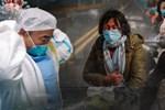 Bác sĩ nổi tiếng Trung Quốc qua đời ở Vũ Hán vì nhiễm virus corona-2