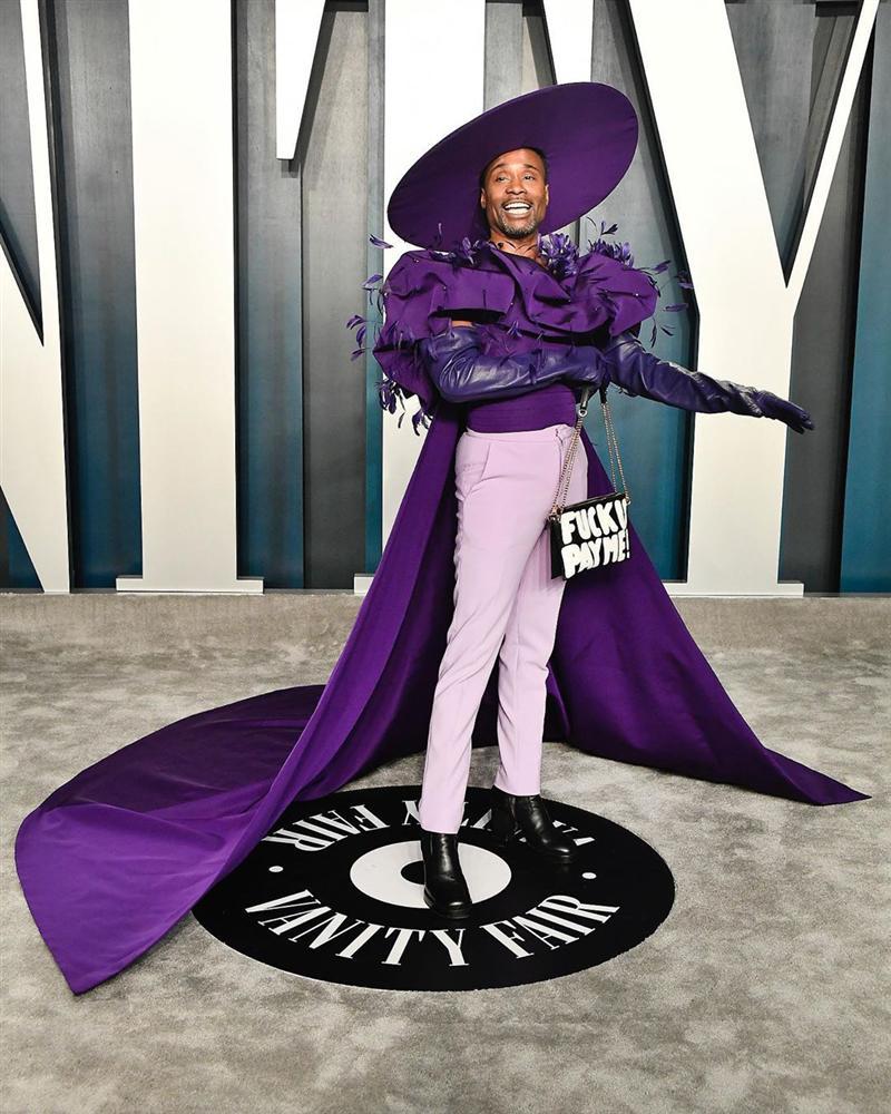 Tiệc hậu Oscar: Các sao lên đồ xuất sắc hơn hẳn sự kiện chính, hot nhất là Kylie Jenner với bộ váy bó đến độ... không ngồi được-11