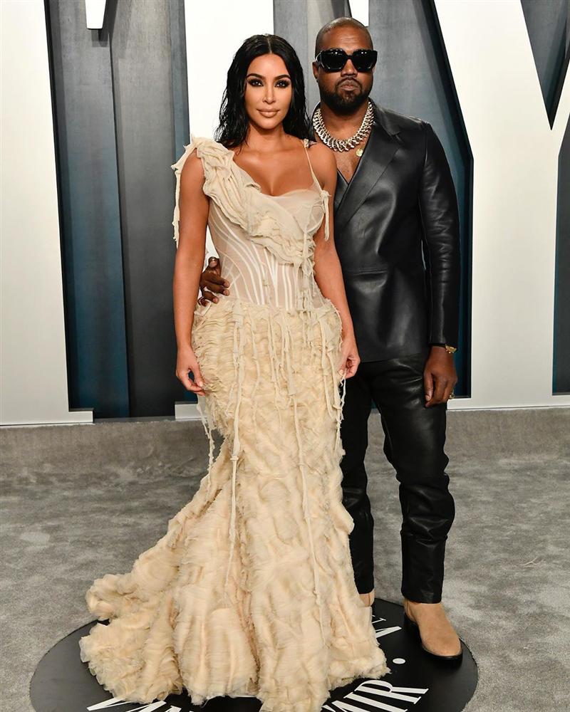 Tiệc hậu Oscar: Các sao lên đồ xuất sắc hơn hẳn sự kiện chính, hot nhất là Kylie Jenner với bộ váy bó đến độ... không ngồi được-7
