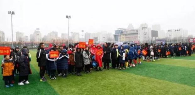 Bóng đá Trung Quốc rúng động khi chứng kiến cầu thủ đầu tiên nhiễm virus corona, nguyên nhân nhiều khả năng tới từ sự tắc trách của BTC-1