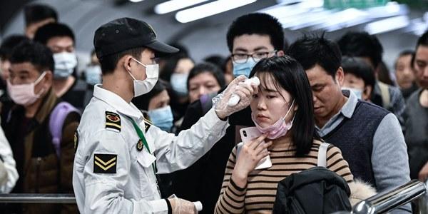 Bệnh viêm phổi cấp Vũ Hán rất có thể sẽ trở nên siêu lây lan khi bỗng dưng xuất hiện tình tiết bất thường này-1