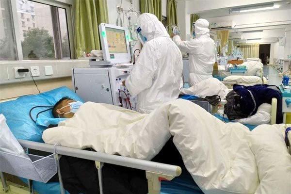 Bệnh viêm phổi cấp Vũ Hán rất có thể sẽ trở nên siêu lây lan khi bỗng dưng xuất hiện tình tiết bất thường này-2