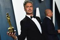 Sao Oscar lên nhận giải còn 'tế' luôn cả Apple, chỉ trích bàn phím MacBook chất lượng quá tệ