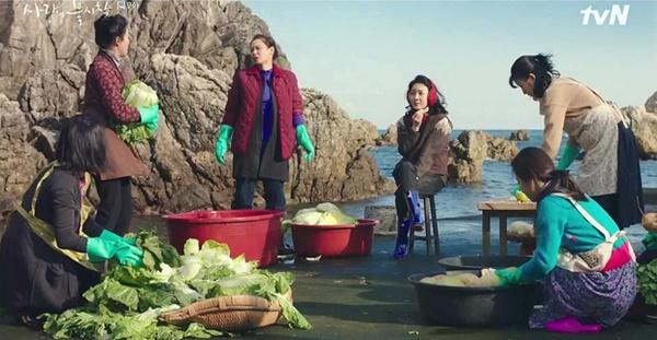 Crash Landing on You: toàn món ăn Hànxịn sò, dù xuất hiện trong 1 hay nhiều cảnh phim cũng đều gây ấn tượng-6