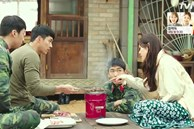 Crash Landing on You: toàn món ăn Hàn'xịn sò, dù xuất hiện trong 1 hay nhiều cảnh phim cũng đều gây ấn tượng