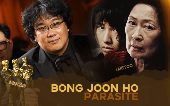 Cuộc đời cha đẻ Ký Sinh Trùng Bong Joon Ho: Từ đạo diễn gia thế khủng dính scandal #Metoo đến kỳ tài làm nên lịch sử tại Oscar-1