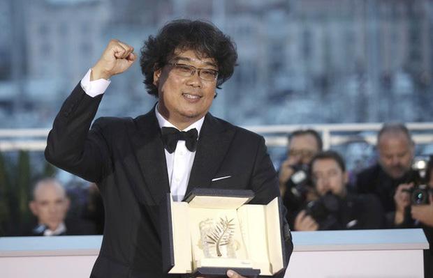 Cuộc đời cha đẻ Ký Sinh Trùng Bong Joon Ho: Từ đạo diễn gia thế khủng dính scandal #Metoo đến kỳ tài làm nên lịch sử tại Oscar-4